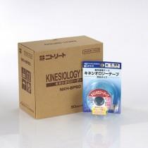 니또 키네시오  키네시올로지테이프 발수용 5cm 블루