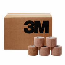 [3M] 3M 코반 자가점착형 붕대 5cm/7.5cm 1박스