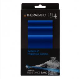 [THERABAND] 세라밴드 개인용 2m (레벨4 블루)