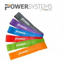 [POWER SYSTEMS] 파워시스템즈 베르사루프 Versaloop 오렌지/라임그린/레드/블루/퍼플/그레이