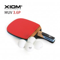 [XIOM] 엑시옴 M3.6P 펜홀더 탁구라켓