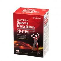 스포츠뉴트리션 에너지필 1박스